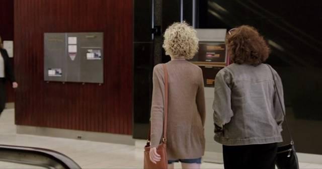 Grandma (2015) HD 1080p Latino
