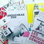 Les Anouchkas Dénudées