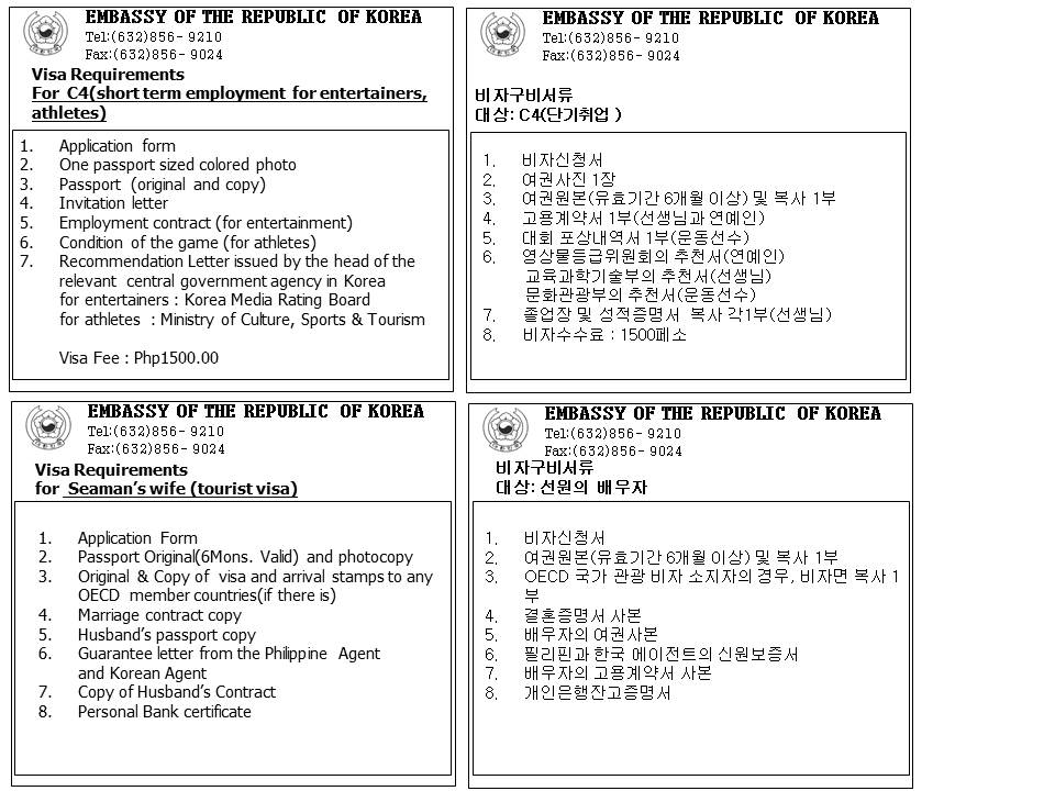 How to write an admission essay korean