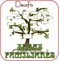 Reto Sagas Familiares 2016