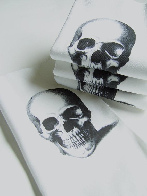 the blabbery design blab skulls