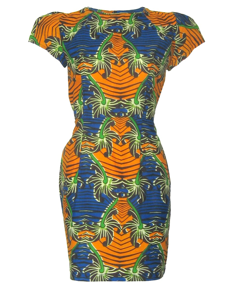 African Print Dresses For Sale Usa
