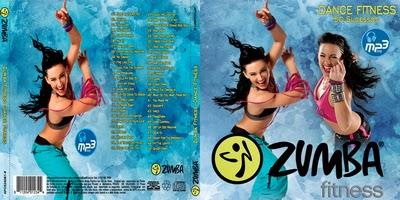 Zumba Fitness Dance Fitness 2016