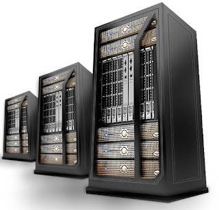 dedicated servers hosting for business websites