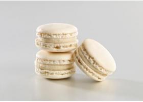 macaron-vanille