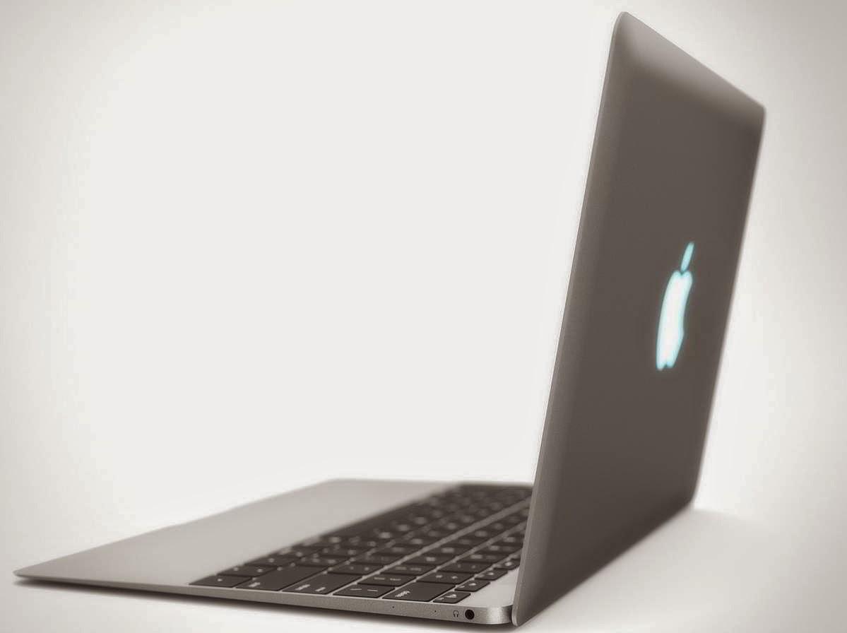 Spesifikasi dan Harga MacBook Retina Display 12 inch