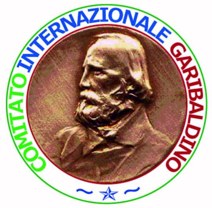 Sempre con Garibaldi!