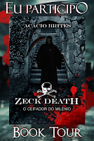 Book Tour: Zeck Death