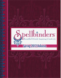 New from Spellbinders