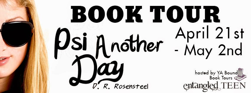 Psi Another Day Blog Tour Stops Here 4/24