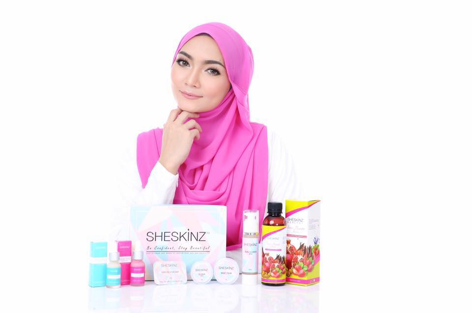 Sheskinz Skincare