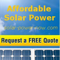 Affordable Solar Power - Request a FREE Quote
