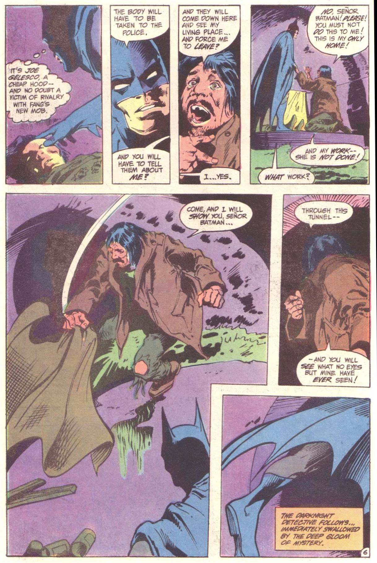Detective Comics (1937) Issue #537 Page 10