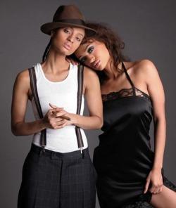 black lesbian pictures
