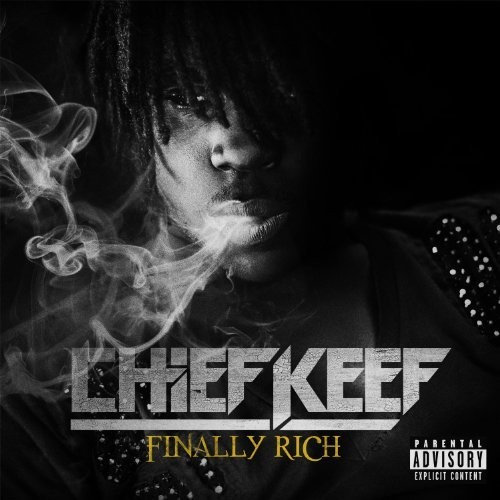 i hate being sober chief keef music