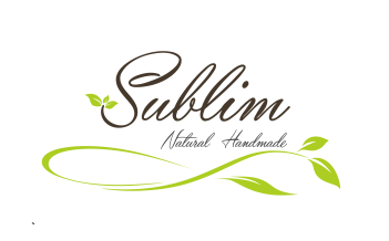 Sublim Natural Handmade