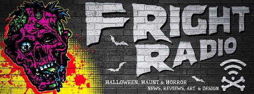 FRIGHT RADIO