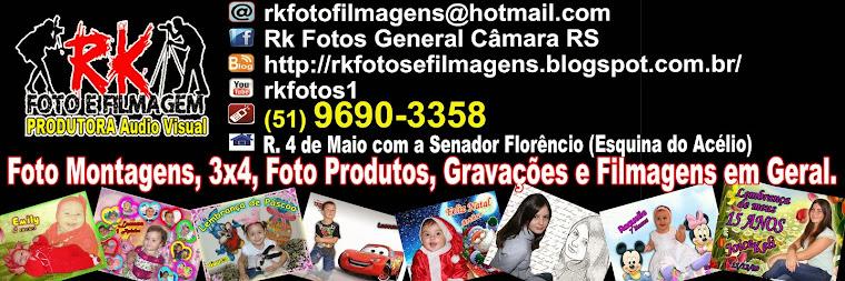 RK Fotos e Filmagens