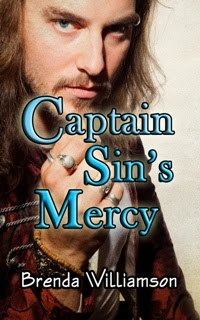 Captain Sin's Mercy