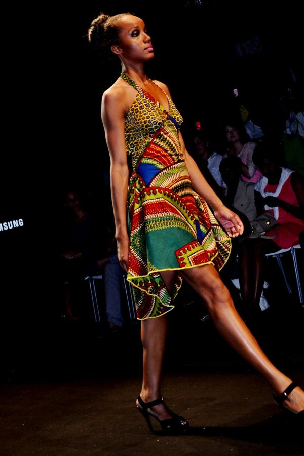 According To Jerri: Kiki Clothing | Mercedes Benz Fashion ...