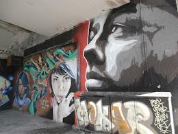 Graffiti, Piraeus, January 2016