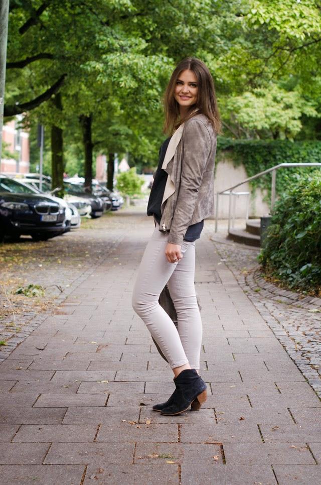 Muubaa Elbe Jacket Outfit
