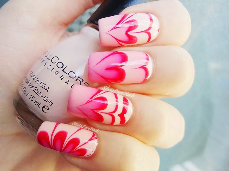 MelodySusie, Bring Your Beauty Salon Home!: Easy Nail Art Designs #1 ...