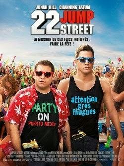 22 Jump Street en Streaming