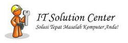 IT SOLUTION CENTER