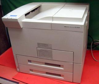 HP LaserJet 8150dn For Windows 2000/NT Printer Driver Download