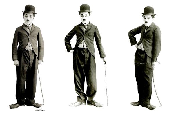 Charlie Chaplin. Kotabumi Lampung Utara