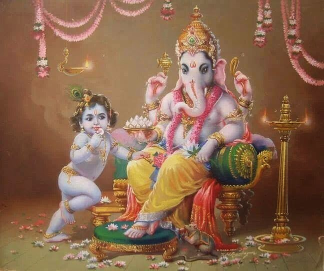 Jai Shree Ganesh Images Jai Shree Ganesh