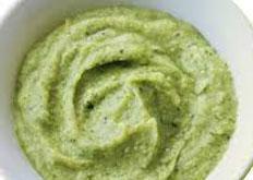 Resep praktis (mudah) makanan bayi umur 6 bulan bubur kacang hijau sehat, enak, legit, sedap, nikmat, lezat