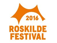 Pre-Roskilde 2016. 2. juni 2016