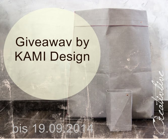 Giveaway by Kami Design