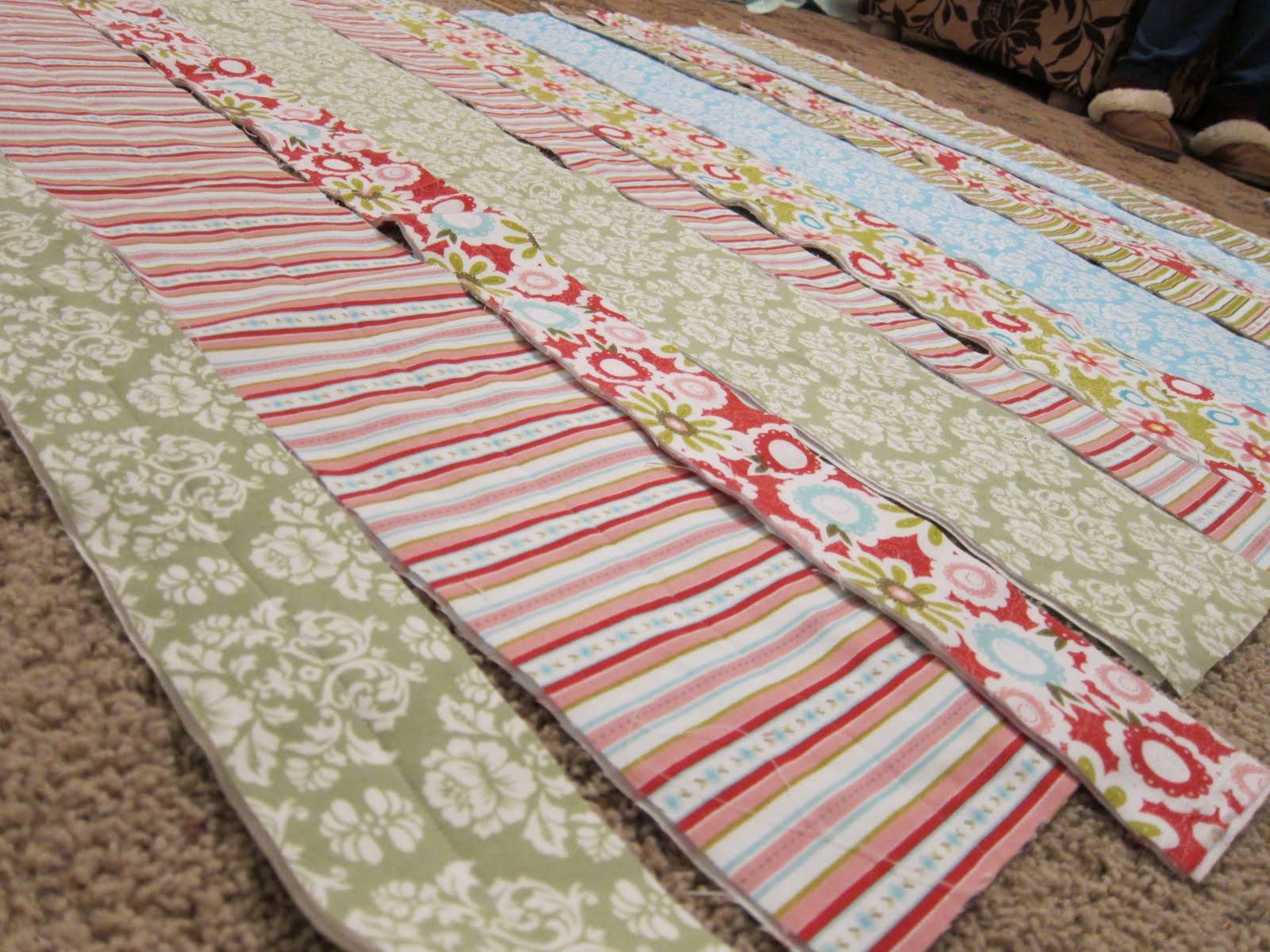 do it yourself divas: DIY: Flannel Baby Rag Quilt REPOSTED : string pieced rag quilt pattern - Adamdwight.com
