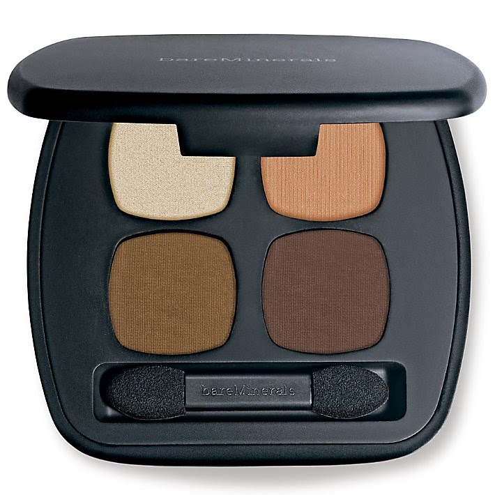 Bareminerals READY® Eyeshadow 4.0 The Designer Label