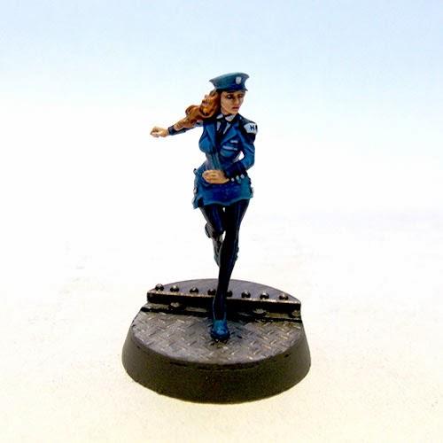 Les figs de Lunarc Infinity_civy_officer_front
