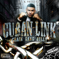 CUBAN LINK / MIXED BY DJ MUNARI