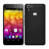 Buy Micromax Canvas Selfie Lens Q345 Mobile Phone & Rs.300 Mobicash at Rs. 7,080: Buytoearn