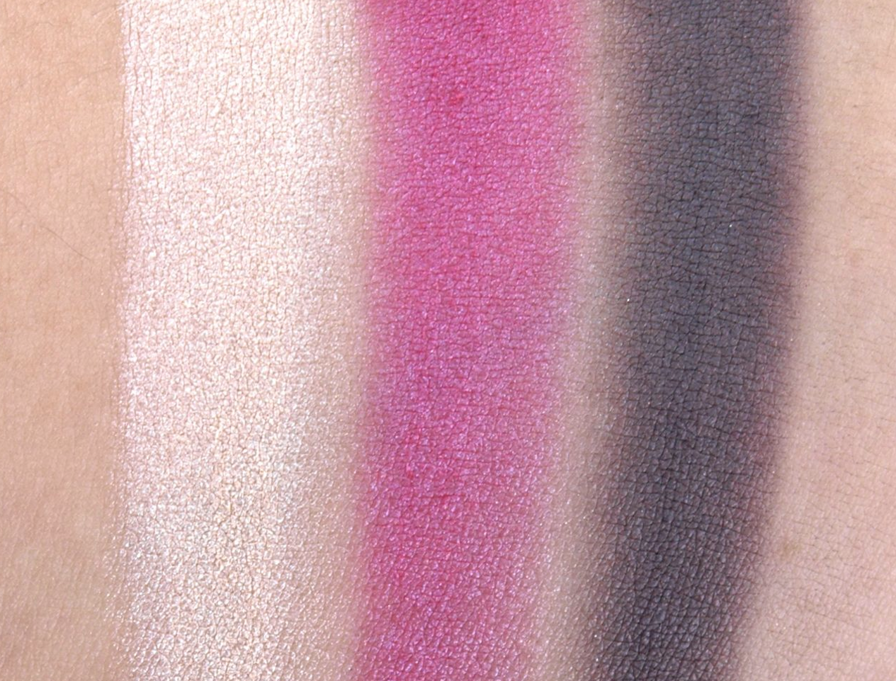 "Marc Jacobs Style Eye-Con No.3 Plush Shadow in ""The Rebel 106"": Review and Swatches"