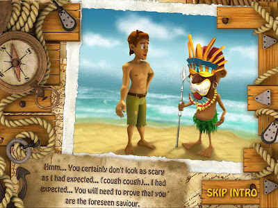 Games Youda Survivor 2 Full
