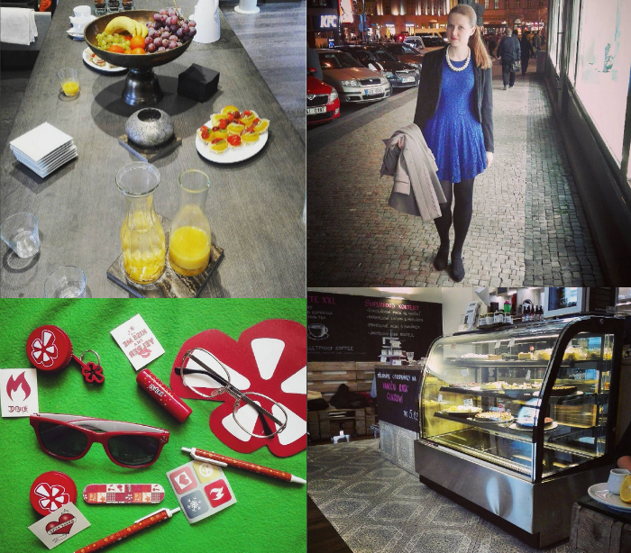 hotel emblen, raw cukrárna, rumunská, secrets of raw, módní blogerka