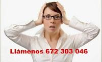clienta llamando a cerrajero urgnete en Arroyo de la Miel