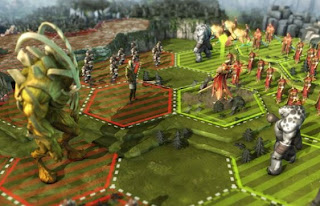 Endless Legend Guardians-RELOADED PC Games Free Download