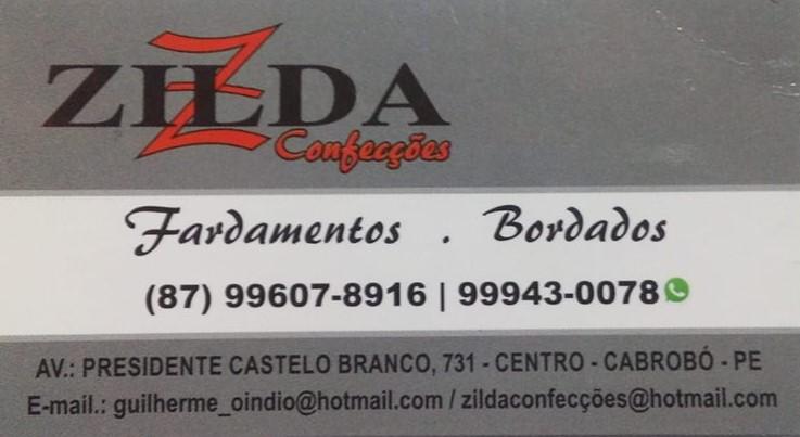 Zilda Confecções