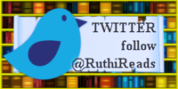 @RuthiReads on Twitter