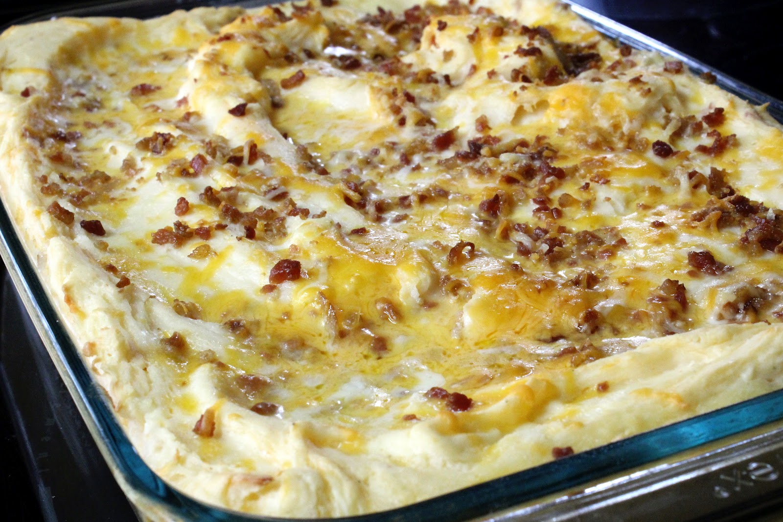 twice baked potatoes with irish cheddar bacon cheddar twice baked ...