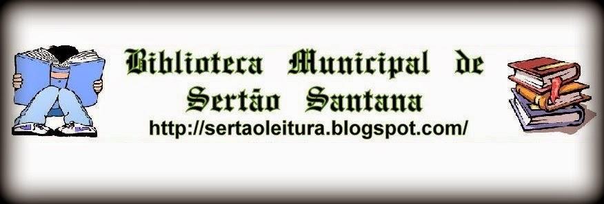Acesse o blog da Biblioteca Municipal aqui...