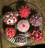I LOVE cupcakes..